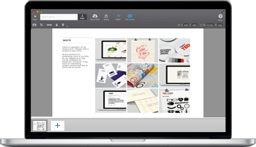 Presentation Software for Mac